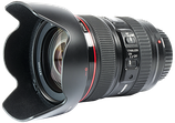 Canon 24-105mm f/2.8L - $50 day / $150 week / $500 per month