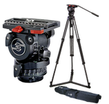 Sachtler V20 Tripod $100 day / $300 week  / $1000 per month