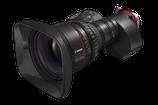 Canon PL-Mount CN-E 15.5-47mm f/2.8 - $400 per day