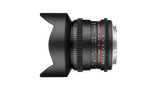 Rokinon EF 14mm T3.1 DS Full Frame Lens - $45 per day