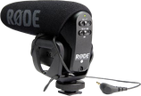 RODE DSLR On-Board Mic $40 day / $120 week  / $400 per month