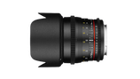 Rokinon EF 50mm T1.5 DS Full Frame Lens - $45 per day / $135 per week / $250 per month