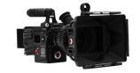RED Weapon 8K - $1800 per day / $5400 per week   / $18000 per month