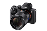 Sony Alpha A7R II 4K - $250 per day / $750 per week    / $2,500 per month