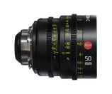 Leica Summicron-C 50mm T2.0 Lens $175 day / $525 week    / $1750 per month