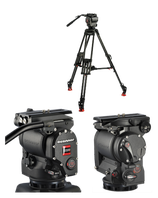 O'Connor 1030 Tripod $100 day / $300 week  / $1000 per month
