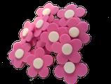 Decoratieve bloemetje van foam