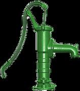 Einzylinder-Kolbenpumpe SH 75