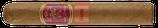 León Jimenes Petit Corona Caribbean (ehemals Rum)