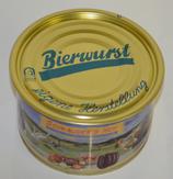Bierwurst (Dose)