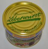 Leberwurst (Dose)