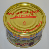 Schweinefleisch (Dose)