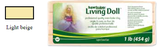 Living Doll 454gr