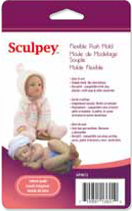Stampo Sculpey Infant