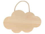 Nuvola in legno Artemio Cod. 14003066