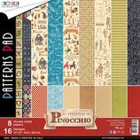 Patters Pad Le Avventure Di Pinocchi