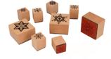 Set Timbri Fiocchi di Neve Artemio Cod. 10004379