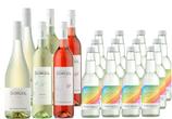 Paket: Sommerwein