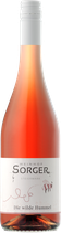 Wilde Hummel - Rosé Frizzante