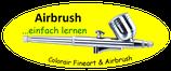Airbrushkurs  mit anschließender Terminvereinbarung
