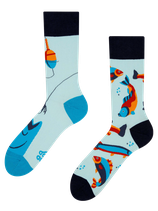 Fischer Socken