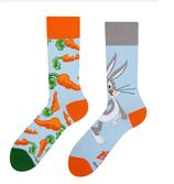 Bugs Bunny - One Sock Style