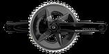 Sram Rival AXS Powermeter Kurbel, 2x12-fach, DUB