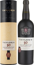 Taylor's 10 year old Tawny in koker