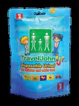 Travel John! Jr. 1 pack – (1 unidad)