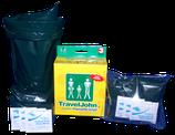 Travel John! kit one day – kit para un día