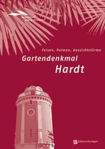 Gartendenkmal Hardt