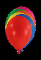 100 Luftballons - Ø 28cm