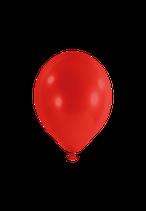 100 Luftballons Metallic- Ø 30cm