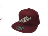 Transition Hat Split Logo
