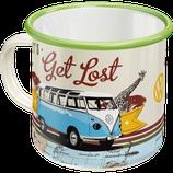 VW Bulli - Let's Get Lost