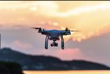 Film drone