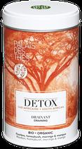 detox sud-africaine : drainant (boîte métal)