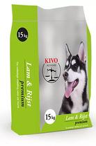 Lam & Rijst Premium