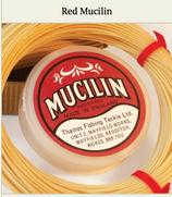 Red Mucilin