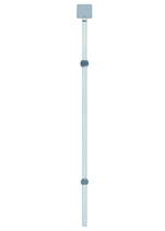 Paperpin ohne Verarbeitung