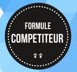 Formule competiteur