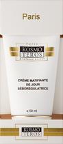 Дневной матирующий крем-себорегулятор 50 мл Creme de Jour Matifiant Sebo Regulateur