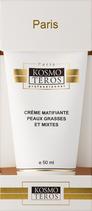 Крем для жирной и комбинированной кожи с матирующим эффектом 50 мл Сremе Peaux Grasses et Mixtes Effet Matifiante