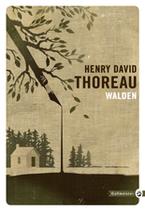 Walden de Henry David Thoreau