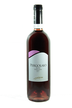 Pergolaio Rosè Toscana IGT I VICINI 2018