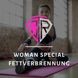 WOMAN SPECIAL - FETTVERBRENNUNG