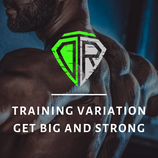 Trainingsprogramm - Big & Strong