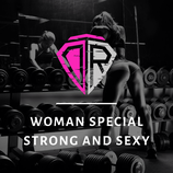 Woman Special - Strong & Sexy