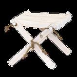 Tisch Lilli - Kiefer weiß geölt
