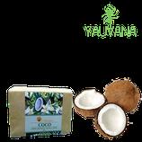 Jabón Natural de Coco - OFERTA X 2 ENVASES